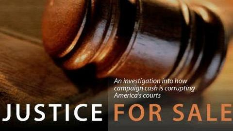 The Journal: Justice For Sale