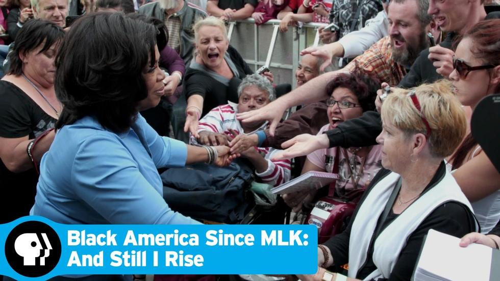 Black America Since MLK: And Still I Rise | Official Trailer image