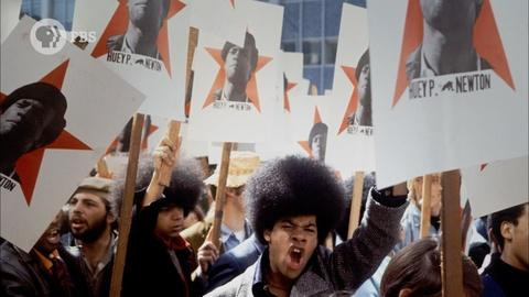 Black America Since MLK: And Still I Rise -- The Black Panthers