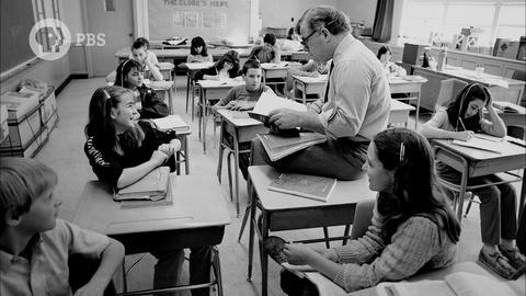 Black America Since MLK: And Still I Rise -- 1974 Boston and School Desegregation