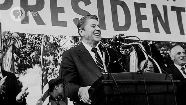 Reagan's Policies and Black America
