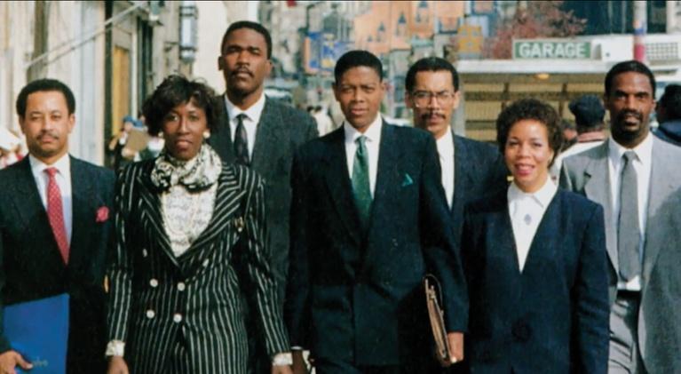 Black America Since MLK: And Still I Rise: Black America Since MLK: And Still I Rise - Part 1