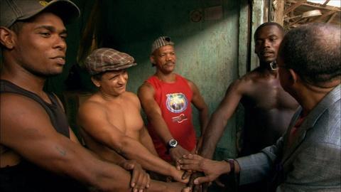 Black in Latin America -- Brazil: A Racial Paradise?