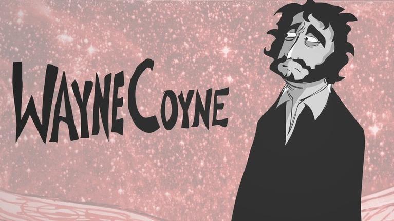 Blank on Blank: Wayne Coyne on Living with Death