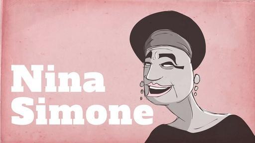 Nina Simone on Shock