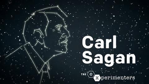 Blank on Blank -- Carl Sagan on Extraterrestrials