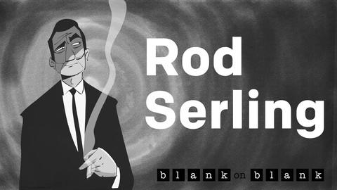 Blank on Blank -- Rod Serling on Kamikazes