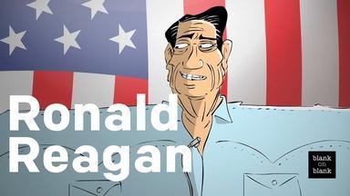 Ronald Reagan on Making America Great Again