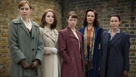 The Bletchley Circle -- S2: Season 2 | Official Trailer