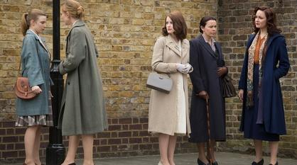 The Bletchley Circle -- Blood on Their Hands (Pt. 2) | Preview