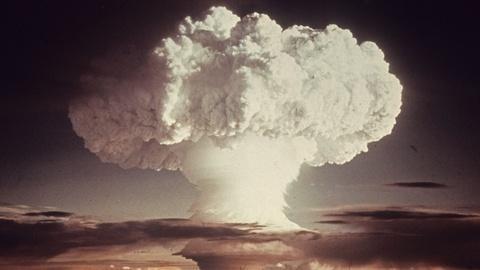 The Bomb -- The Bomb