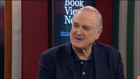 Book View Now -- Miami Book Fair International Highlight Show - 11/24/14