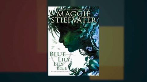 Book View Now -- Maggie Stiefvater Interview at Miami Book Fair