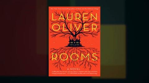 Book View Now -- Lauren Oliver Interview at Miami Book Fair