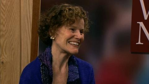 Book View Now -- Judy Blume Interview at Miami Book Fair