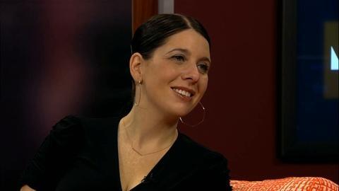 Book View Now -- Molly Antopol Interview at Miami Book Fair