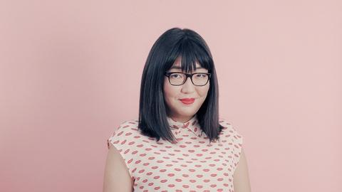 Book View Now -- Jenny Han at the 2015 Los Angeles Times Festival of Books