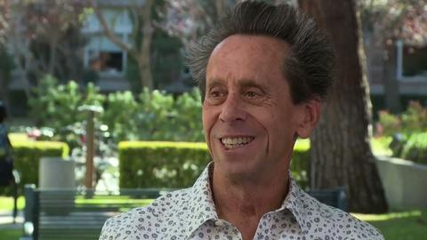 Book View Now -- Brian Grazer Interview - 2015 L.A. Times Festival of Books