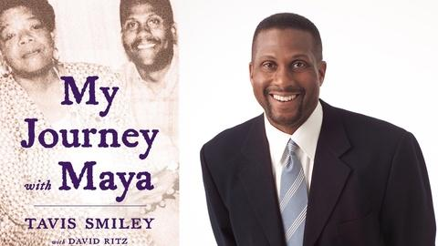 Book View Now -- Tavis Smiley - 2015 L.A. Times Festival of Books