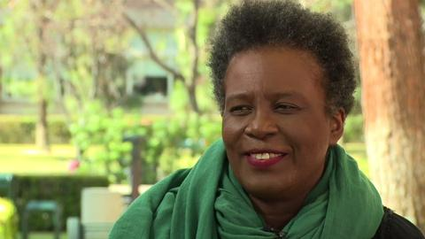 Book View Now -- Claudia Rankine on Citizen: An American Lyric