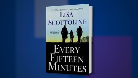 Book View Now -- Lisa Scottoline - 2015 L.A. Times Festival of Books