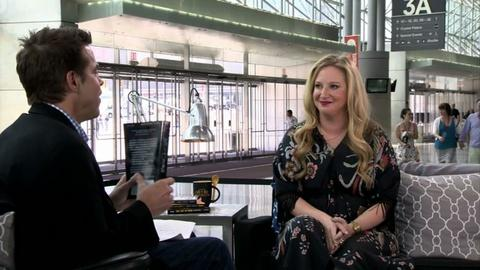 Book View Now -- Leigh Bardugo Interview at BookCon 2015