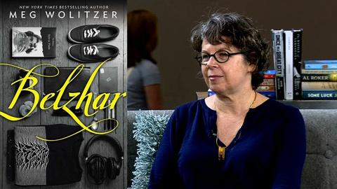 Book View Now -- Meg Wolitzer Interview at 2015 National Book Festival