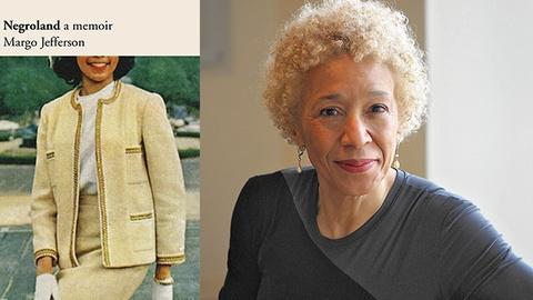Book View Now -- Margo Jefferson Interview - 2015 Miami Book Fair