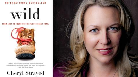 Book View Now -- Cheryl Strayed Interview – | 2016 AWP Conference & Book Fair