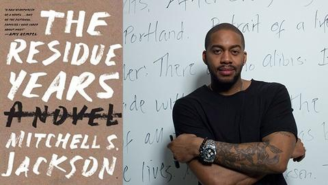 Book View Now -- Mitchell Jackson Interview | 2016 AWP Conference & Book Fair
