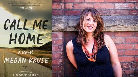 Book View Now -- Megan Kruse Interview | 2016 AWP Conference & Book Fair