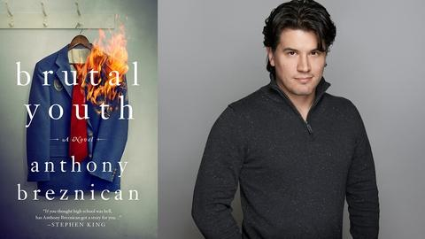 Book View Now -- Anthony Breznican | 2016 L.A. Times Festival of Books