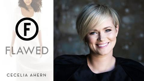 Book View Now -- Cecelia Ahern | 2016 L.A. Times Festival of Books