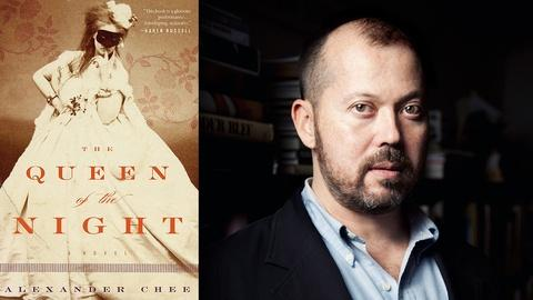 Book View Now -- Alexander Chee | 2016 L.A. Times Festival of Books