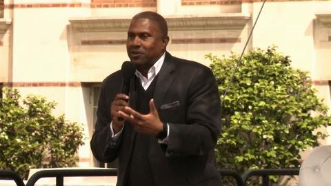 Book View Now -- Tavis Smiley | 2016 L.A. Times Festival of Books