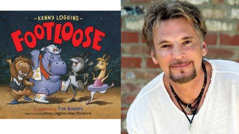 Book View Now -- S3: Kenny Loggins | Book Expo America 2016