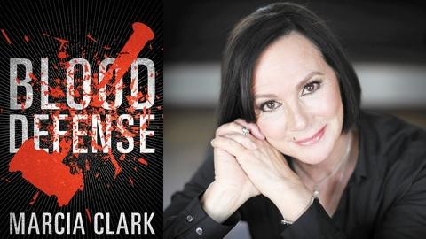 Book View Now -- S3: Marcia Clark | Book Expo America 2016
