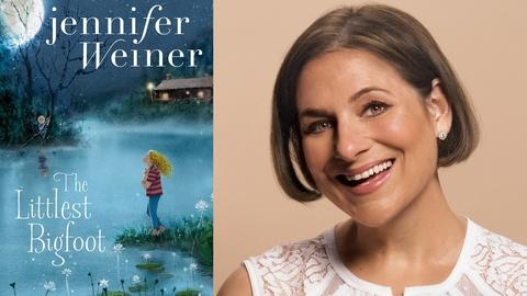Book View Now -- Jennifer Weiner | Book Expo America 2016