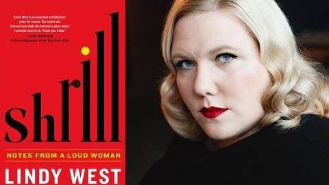Book View Now -- Lindy West   BookCon 2016