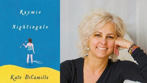 Book View Now -- Kate DiCamillo   BookCon 2016