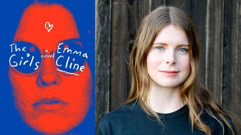 Book View Now -- Emma Cline on The Girls | Book Expo America 2016
