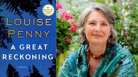 Book View Now -- S3: Louise Penny | Book Expo America 2016