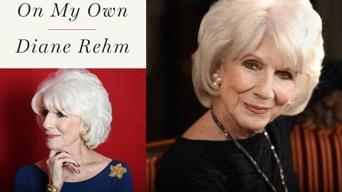 Book View Now -- Diane Rehm | 2016 National Book Festival