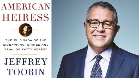 Book View Now -- Jeffrey Toobin | 2016 National Book Festival
