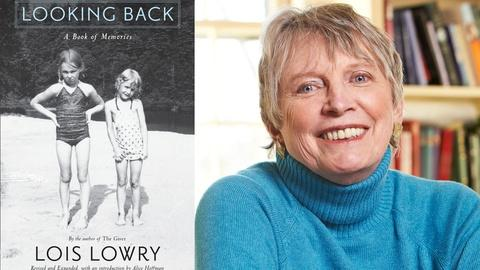 Book View Now -- Lois Lowry | 2016 National Book Festival