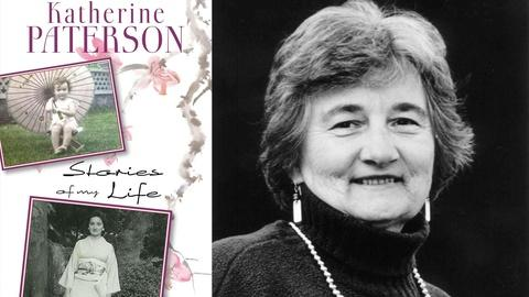 Book View Now -- Katherine Paterson   2016 National Book Festival