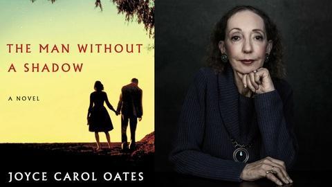 Book View Now -- Joyce Carol Oates | 2016 National Book Festival