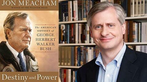 Book View Now -- Jon Meacham   2016 National Book Festival