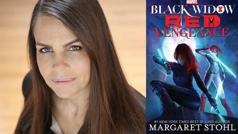 Book View Now -- Margaret Stohl at the 2016 Miami Book Fair