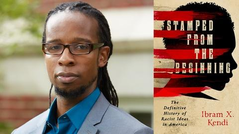 Book View Now -- Ibram X. Kendi at 2016 Miami Book Fair